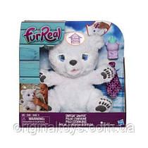 Интерактивная игрушка FurReal Friends Полярный Медвежонок Hasbro B9073