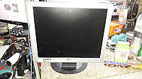 ЖК монитор 17 дюймов LG FLATRON L1717S №2602-1