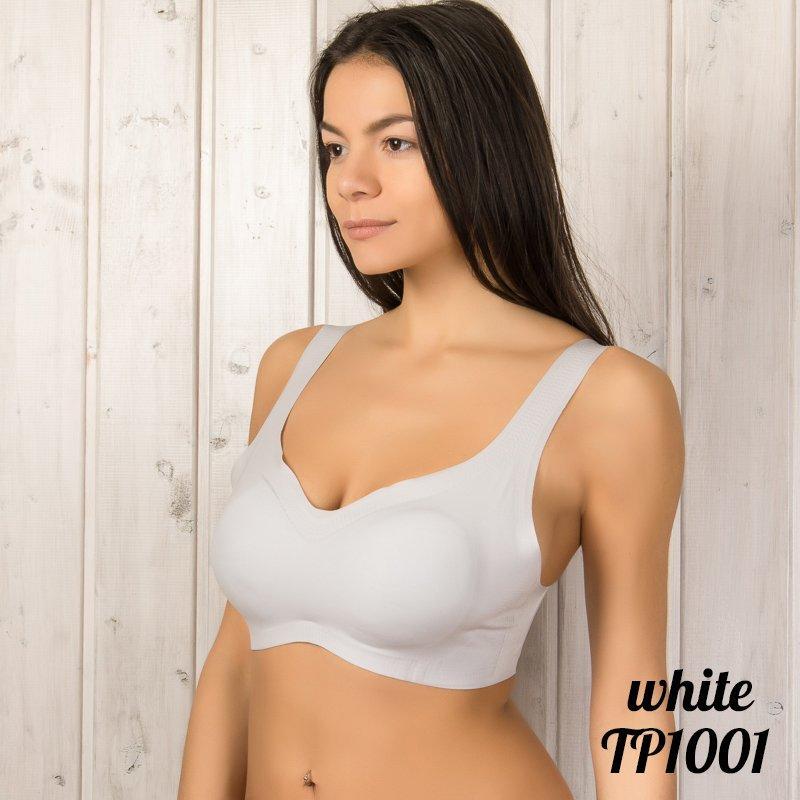 Топ женский TP1001White