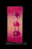 """Дизайн-радиатор """"Овечки-акробаты"""", фото 1"""