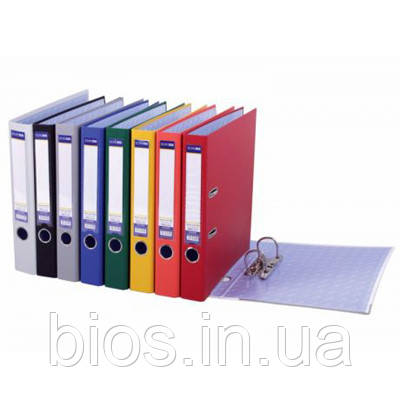 Папка-реєстратор A4  5см Buromax