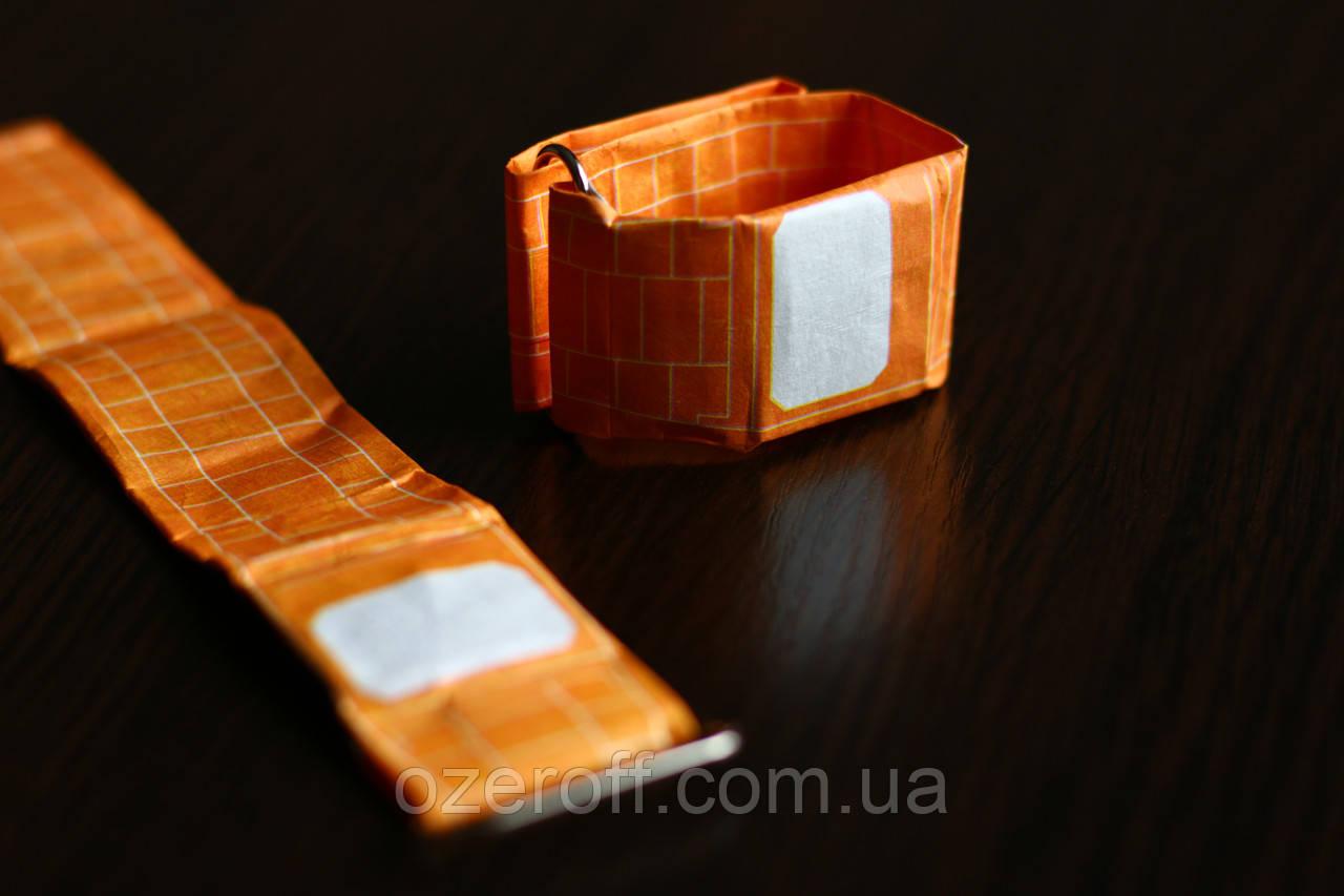 Бумажные часы Paper Watch 023