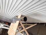 Глушитель Muscle car для Приоры 2170 , 2171, фото 4