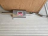 Глушитель Muscle car для Приоры 2170 , 2171, фото 2