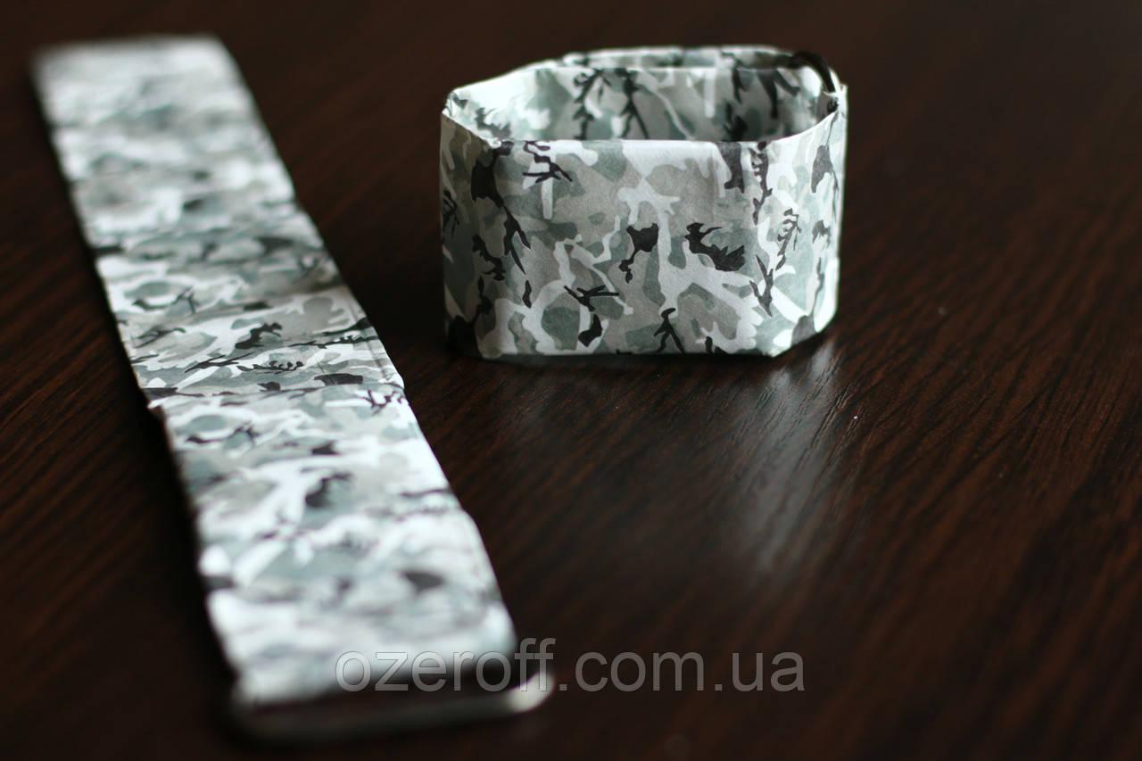 Бумажные часы Paper Watch 024