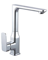 Impresse BILOVEC смеситель для кухни, хром, 35мм