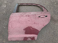 Дверь задняя левая Zaz Forza Chery A13, фото 1