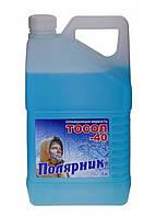 Тосол Полярник -40 3кг Дзержинск