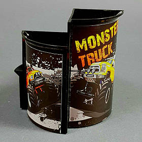 Стакан для ручек Monster Trusk для мальчика