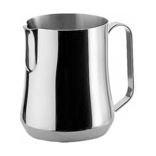 Питчер для молока (молочник, джаг) Motta Aurora 500 мл стальной