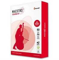 Папір А4 Maestro STANDARD+ 80г/м2, 500 арк.
