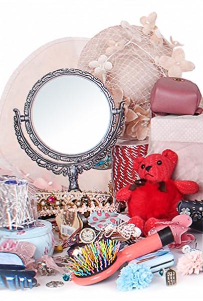 Разные товары (часы, бижутерия, игрушки)