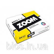 Папір А4 Zoom 80г/м2  500л