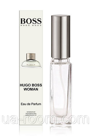 Мини-парфюм женский Hugo Boss Hugo Woman 20 ml., фото 2