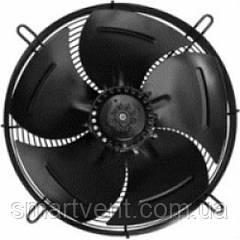 Осевой вентилятор WEIGUANG YWF 4E 350-S-102/35-G