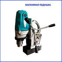 ✅ Сверлильный станок на магнитной подушке Титан ПМД16 (Titan PMD16)