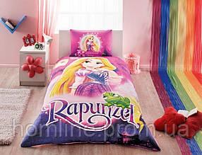 Постельное белье Tac Disney Rapunzel 160*220 подростковое