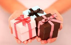 Подарки Est