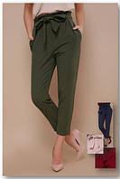 Модные брюки дудочкой, фото 1