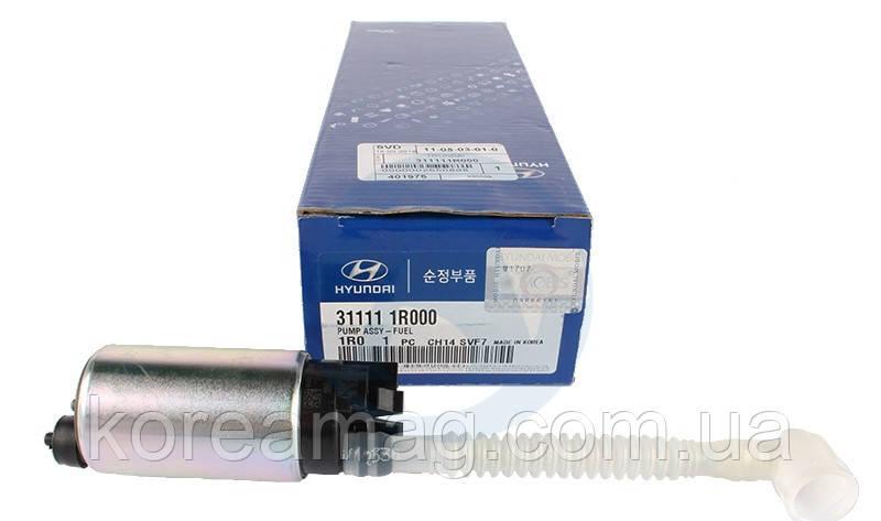Топливный насос для Hyundai  Elantra HD (1,6i)