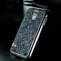 Чехол для Samsung Galaxy S5 G900 Luxury Diamonds