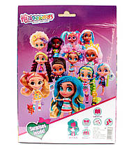 Коллекционная кукла Хэрдораблс первый сезон Hairdorables Dolls игровой набор-сюрприз (реплика), фото 2
