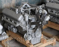 Двигатель ЯМЗ 238М2 новый