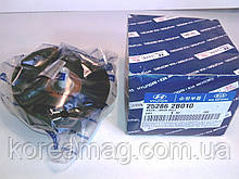 Ролик натяжной приводного ремня Hyundai Elantra MD