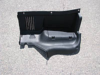 Обшивка багажника левая под задний фонарь Lanos Т-150.