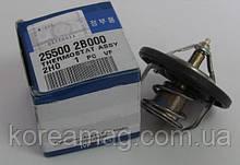 Термостат для Hyundai Elantra MD (1,6i)