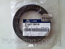 Сальник коленвала задний для Hyundai Elantra MD (1,6i)
