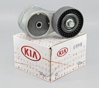 Ролик натяжной приводного ремня Kia Cerato II Forte (1,6i)
