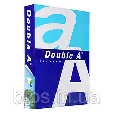 Папір А4 Double A 80г/м2 500л, клас А