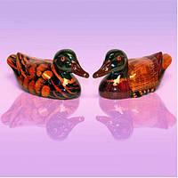 Утки мандаринки - символ Любви, Верности и Благополучия