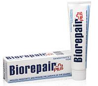 Зубная паста для чувствительных зубов 100мл/Biorepair Fast Sensitive