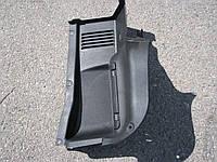 Обшивка багажника правая под задний фонарь Lanos Т-150.