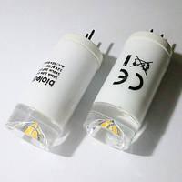 Светодиодная лампа Bioledex TEMA G4/GU4 2.5Вт Ø16 мм с теплым светом