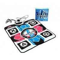 Танцевальный коврик музыкальный X-TREME Dance PAD Platinum, фото 1