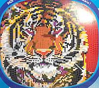 """Картина-мозаика """"Тигр"""", фото 1"""