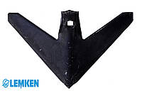 Лапа Lemken 255мм