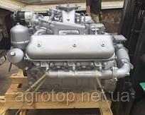 Двигатель ЯМЗ 236Д на трактор ХТЗ и Т-150 новый
