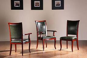 Конференц кресла деревянный каркас