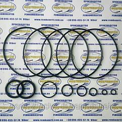 Ремкомплект бака масляного и фильтра (РАС) раздельно-агрегатной системы МТЗ-80А / МТЗ-82А / МТЗ-100А/102А
