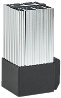 Обогреватель на DIN-рейку (встроенный вентилятор) 250Вт IP20 IEK
