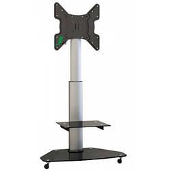 Стойка BRATECK FS02G Для LCD/LED/PLASMA