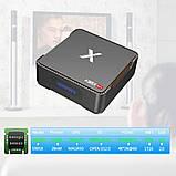 Android TV box A95X Max 4/64 black (S905X2), фото 7