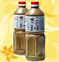 "Ореховый соус, Mizukan, ""Мицукан"" (кунжутный), 1л, СхМо"