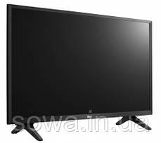 "✔️ ТВ Телевизор LG, диагональ 24"" + Т2 / Гарантия 1 год / FullHD / DVB-T2 / DVB-C, фото 3"