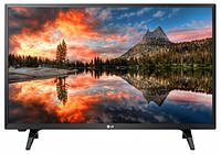 "✔️ ТВ Телевизор LG, диагональ 24"" + Т2 / Гарантия 1 год / FullHD / DVB-T2 / DVB-C"