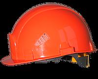 Каска захисна РОСОМЗ СОМЗ-55 ВІЗІОН RAPID арт.78714, помаранчева